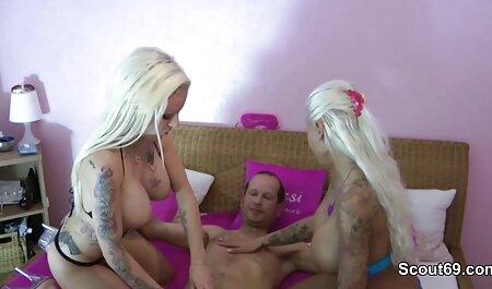 Appetitoso телочка Gina Valentina sta avendo orale tette grosse xxx sesso con un amante
