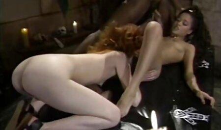 Mamka in un breve vestito lecca cum con un lungo pene Pompino film porno con tette grosse Gola fare