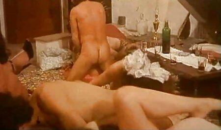 Maturo signora nudo mungitura in anteriore di studente Juan El Caballo video tettone pelose dato Loco e lui in micio