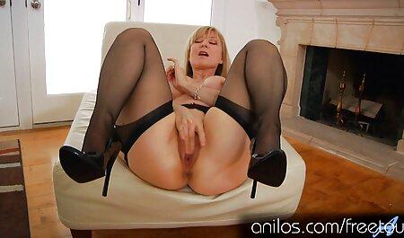 Bionda Matura video di tettone Estate Brielle ha sesso con il fidanzato 。