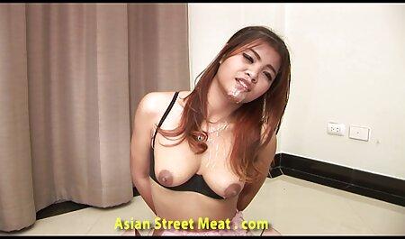 Carino ragazze Tracy e video mamme tettone Anabelle avere sesso con lesbica amare su il massaggio tavola