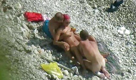 Karl Kusch si tette cadenti xxx occupa di sesso lesbico e Fisting con una ragazza