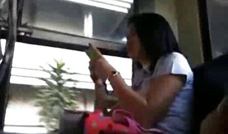 Calvo pornogratis tettone uomo scopa brunetta su divano dopo pompino gola da presa lei su il strada