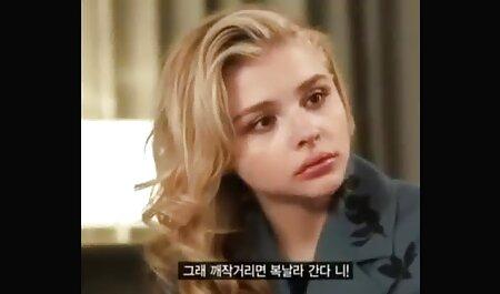 Insegnante di russo Natasha scopa film porno gratis con tettone con due giovani studenti dopo l'accoppiamento