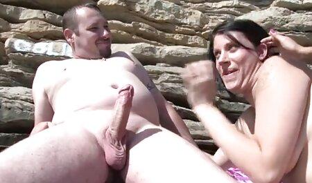 Sesso di Gruppo con Doppia penetrazione in una bella modella alina in un'atmosfera tette grandi xxx piacevole