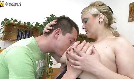 Asiatico con peloso Käppi lecca artificiale cazzo prima film con tettone Masturbazione