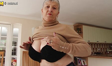 Biondo con pube video di tette grosse Peloso scopa con un lungo cazzo in condom dopo pompino