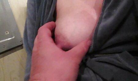 Il 23 anni slut Jill video donne tettone Kassidy prende in pene pene eletti in varie pose.