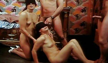 Mamka in calze scopa in video di donne tettone anale con un giovane amante dopo pompino