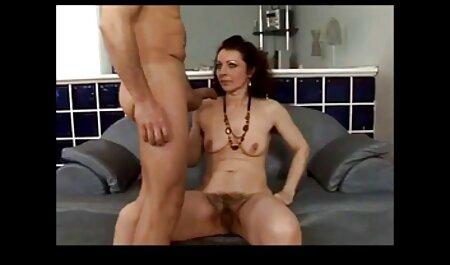 Totale mamme scopa film grandi tette Dildo davanti Amatoriale fotocamera, massaggiato Culo guance con le mani