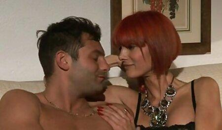 Volgare, con un grosso cazzo arrosti Anale Matura bruna rovinare film porno italiani tettone il suo Fisting vaginale