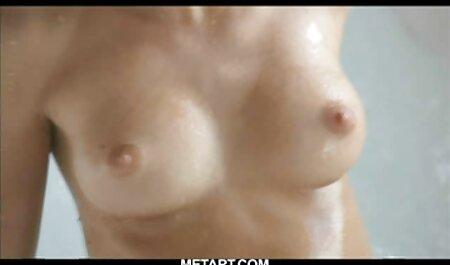 Caldo signora è felice кунилингусу video tettone bionde e vaginale sesso con un trusted Partner